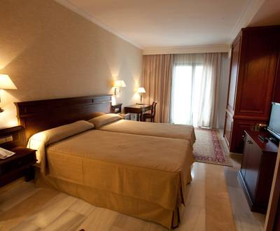 Room Continental Hotel