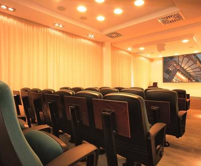 Meeting room Continental Hotel