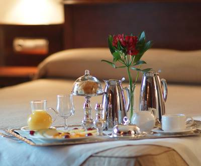 Room service Continental Hotel